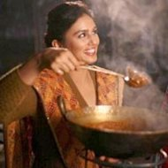 Huma Qureshi Wants Her Man To Cook For Her!