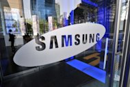 South Korea's Samsung Electronics Friday posted a record net profit of 5.19 trillion won ($4.53 billion) for the second quarter, powered by strong smartphone sales
