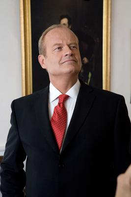Kelsey Grammer in Walt Disney Pictures' Swing Vote