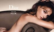 It was only earlier this week that we swooned over Natalie Portman's super-hot bod in the brand new campaign for the Diorskin Nude Skin Nude collection