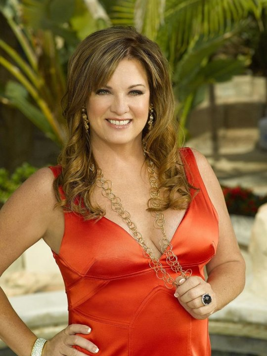 Jeana Keough of The Real Housewives of Orange County.