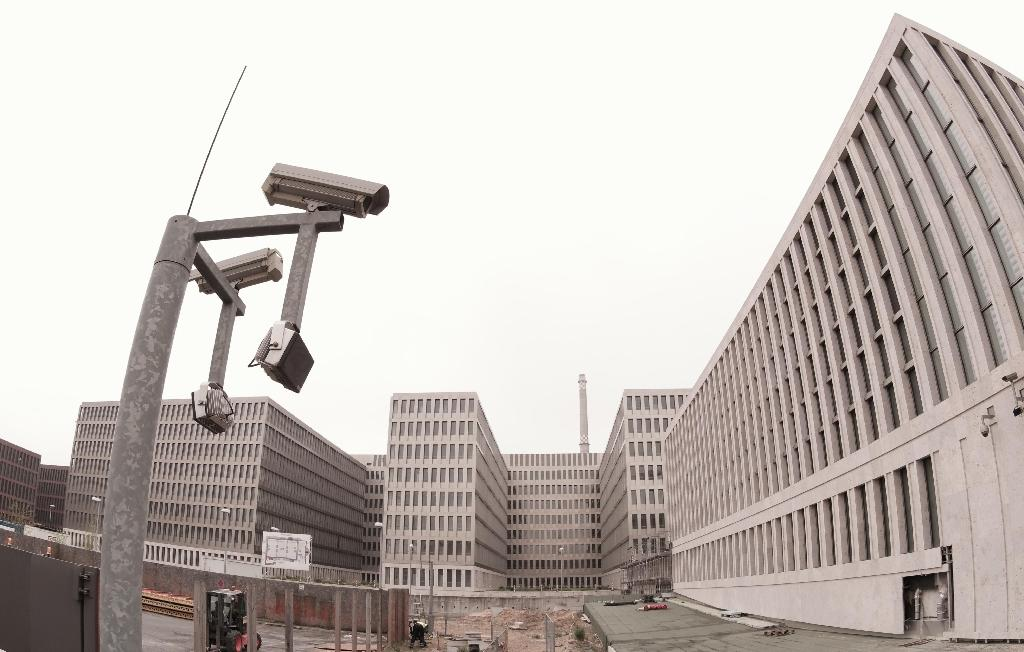 Belgium, Netherlands probe Germany after spying claims
