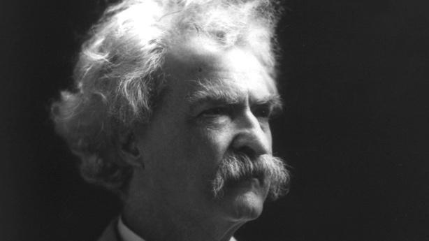 The Last of the Oranges; How Mark Twain Dealt with Library Censors