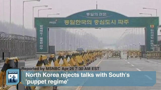 South Korea News - North Korea, Samsung, Tesco Plc