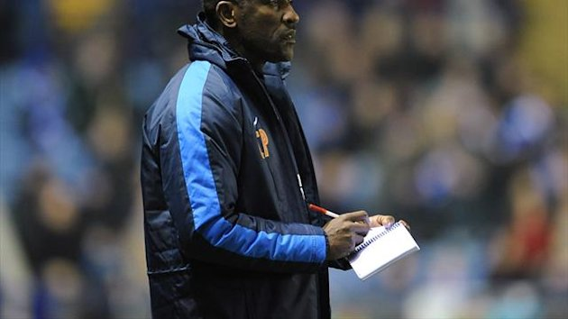 Chris Powell hailed the fighting spirit of his Charlton side