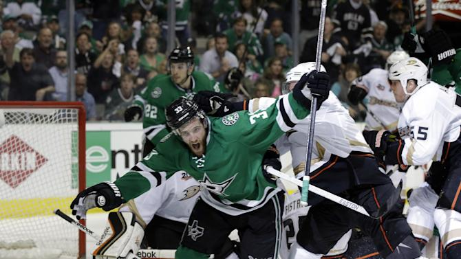 Stars-Ducks Preview