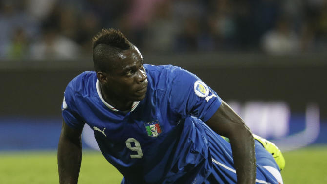 5 Italy players to watch at the World Cup