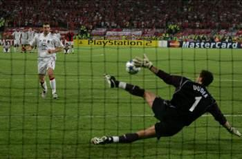 Dudek: Grobbelaar tactics helped Liverpool win 2005 Uefa Champions League final
