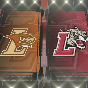 Patriot League Prime Play: Ross Scheuerman Leaves Lasting Impression