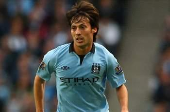 Silva calls for patience in face of Champions League elimination
