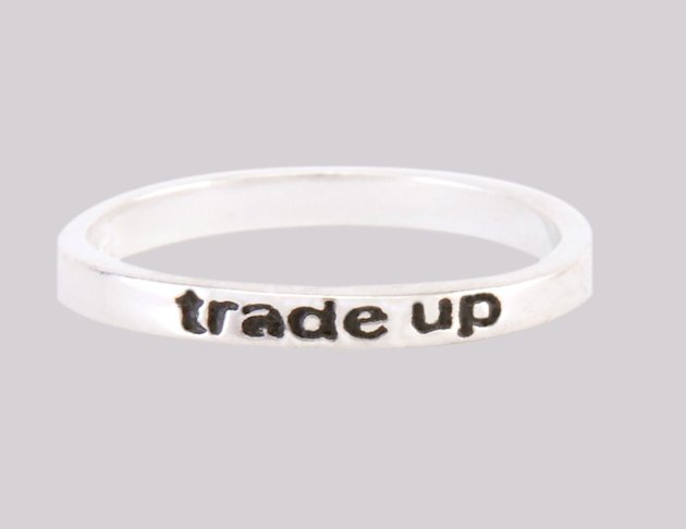 reminder divorce ring