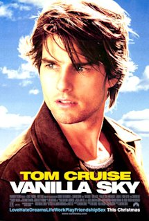 Poster of Vanilla Sky