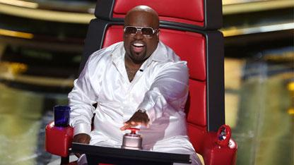 'The Voice' S3, Week 2: Inside Look