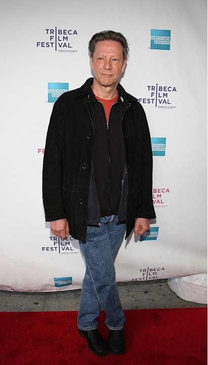2009 Tribeca Film Festival The Lost Son of Havana Chris Cooper