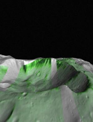 Mystery of Huge Asteroid Vesta's Formation Deepens