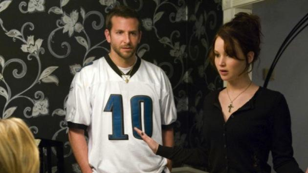 'Silver Linings Playbook': Alternate Ending Includes Jacki Weaver's Braciole Recipe