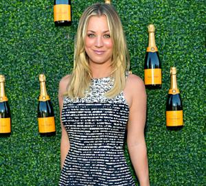Kaley Cuoco Sets a Wedding Date With Fiance Ryan Sweeting: Find Out When She's Getting Married!