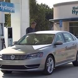 2015 Volkswagen Passat Alltrack ready for any road, except in the US