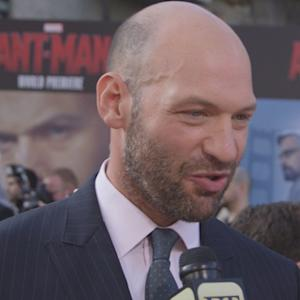 'Ant-Man' Villain Corey Stoll Was Inspired by Gene Hackman's Lex Luthor