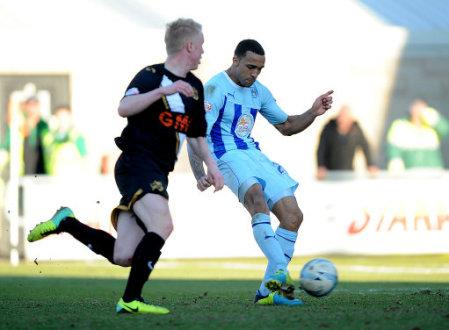 Soccer - Sky Bet League One - Coventry City v Port Vale - Sixfields Stadium