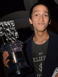 Ge Pamungkas, Juara Stand Up Comedy Season 2