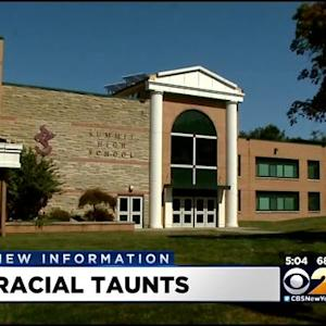 State Investigating Allegations Of Racial Taunting Before NJ High School Football Game