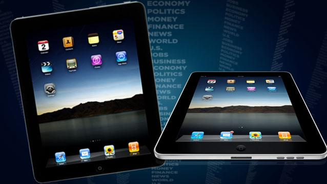 Apple's New iPad Patent Reveals The Absurdity Of Our Patent System