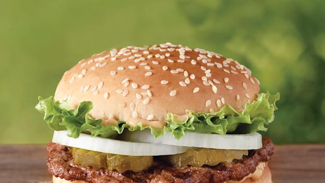 Burger King to bring back Big Mac copycat