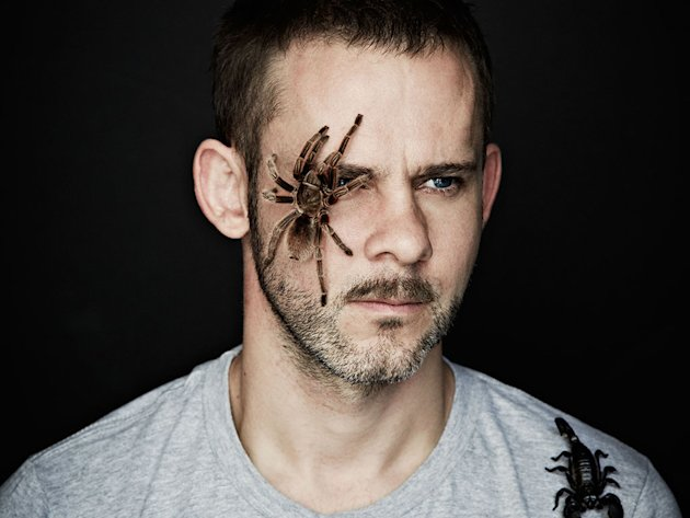 Wild Things With Dominic Monaghan …