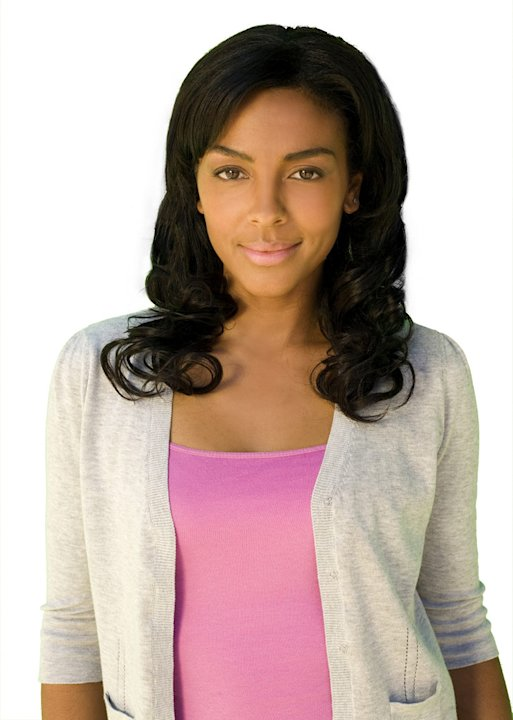 Marsha Thomason stars as Julia Miller in Easy Money.