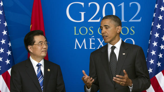 Obama blocks Chinese purchase of US wind farms