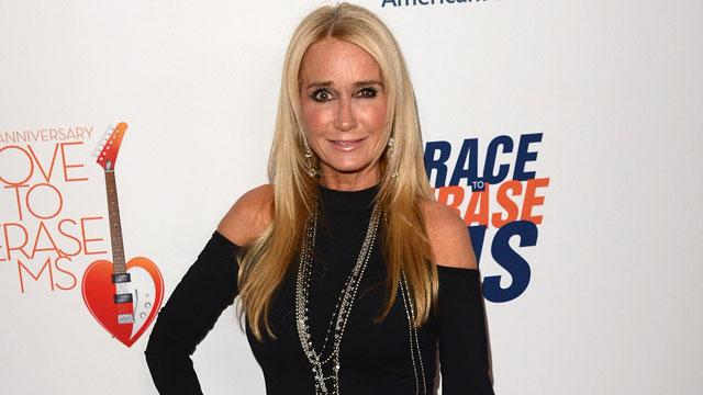 Kim Richards Skips Court Appearance Due to Foot Injury, but Source Says She'll Accept Plea Deal for Earlier Arrest