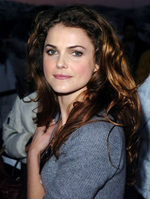 Keri Russell The Upside of Anger Premiere - 1/22/2005 Sundance Film Festival