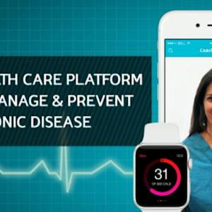 Fighting Chronic Disease With Your Smartphone