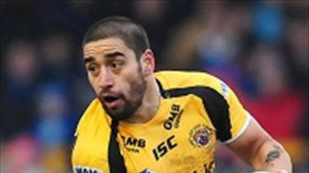 Rangi Chase has been banned for two matches and fined £300 by the RFL