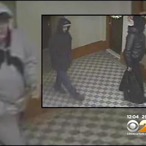 Police: Bronx Armed Robbery Suspects Steal $5 After Binding 83-Year-Old Woman With Duct Tape