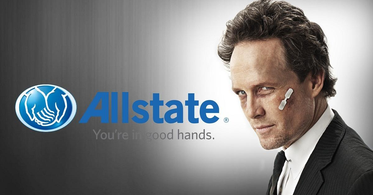 Start your 5min Auto Quote with Allstate® Today