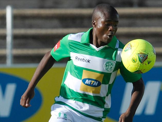 Orlando Pirates 1-1 Bloem Celtic