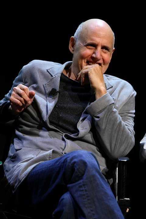 Jeffrey Tambor attends The 2011 New Yorker Festival: &quot;Arrested Development&quot; Panel at Acura at SIR Stage37 on October 2, 2011 in New York City. 