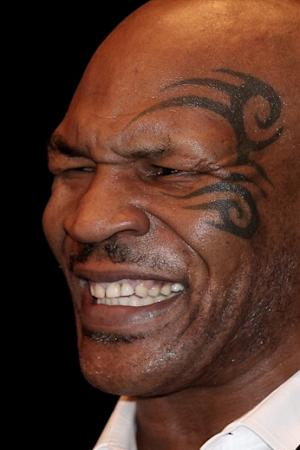 Mike Tyson to Punch up 'Law & Order: SVU' With Guest Appearance