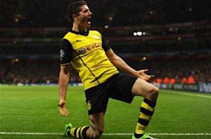 Lewandowski: I've made up my mind