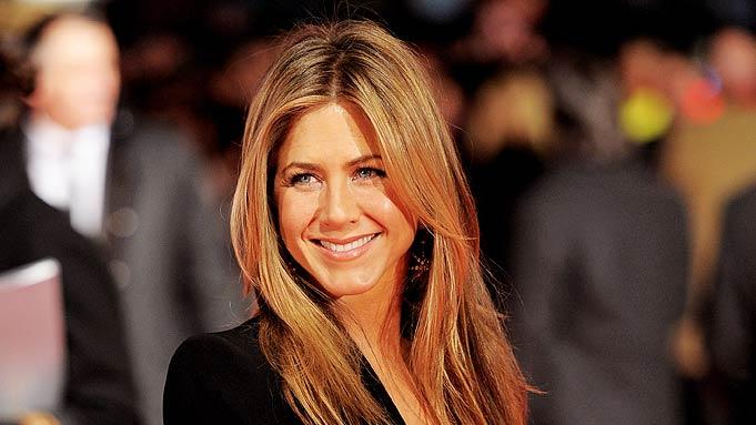 Aniston Jennifer Bnty HntrUK