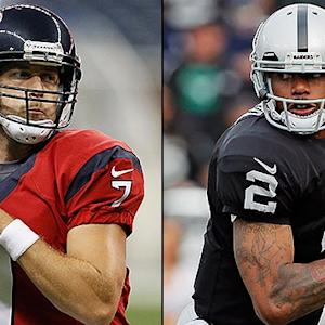 Which upcoming fantasy QB should you trust?