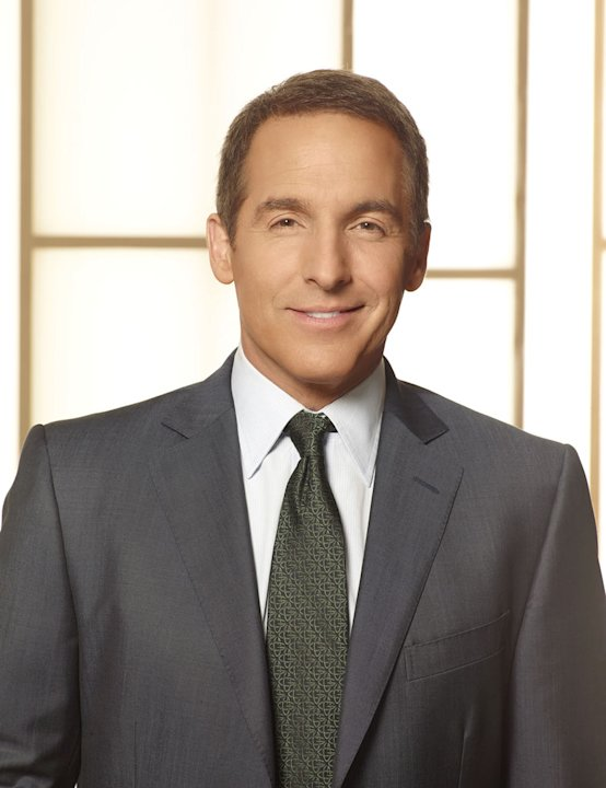 "Brian Benben stars as Dr. Sheldon Wallace in ""Private Practice."""