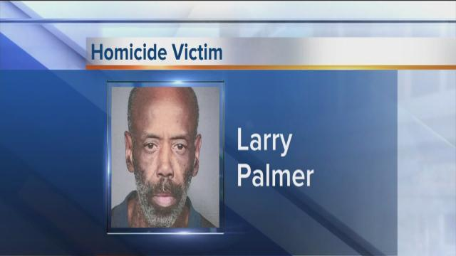 Police investigate 2013's first homicide