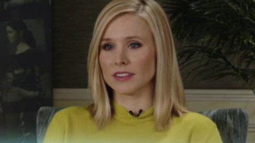 Kristen Bell On Opening up the World of 'Veronica Mars' to New Fans