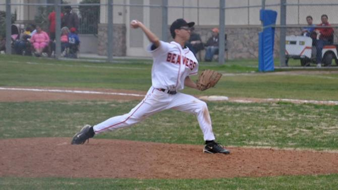 Caltech baseball team ends 10-yr losing streak