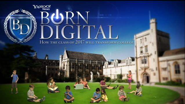 Born Digital: How Millennials Will Change the Workforce and So Much More