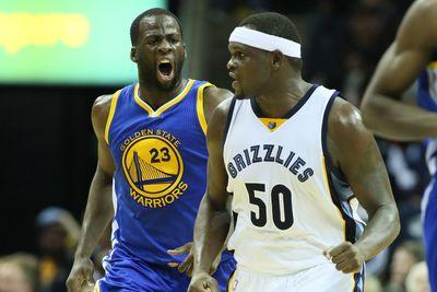 NBA schedule and results: Grizzlies host Warriors in potential Western Finals preview