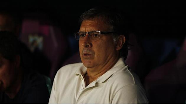 Liga - Martino: We should have won